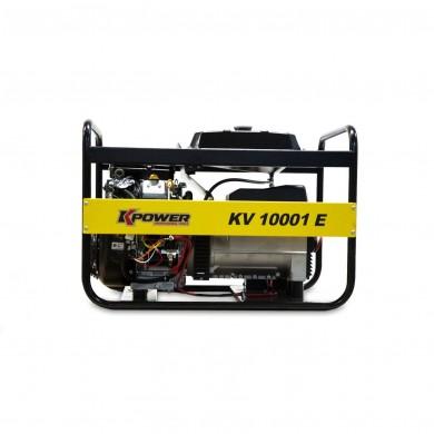 Монофазен генератор 11.0kW под наем Kpower KV10001