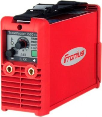 Инверторен заваръчен апарат под наем Fronius TP1500