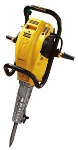 Бензинов къртач под наем Atlas Copco MK1